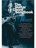 Big Guitar Chord Songbook Blues