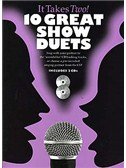 It Takes Two: 10 Great Show Duets