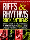 Riffs And Rhythms: Rock Anthems