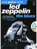 Play Guitar With... Led Zeppelin: The Blues. Guitar Tab Sheet Music, CD