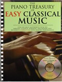 The Piano Treasury Of Easy Classical Music