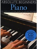 Absolute Beginners: Piano - Book One