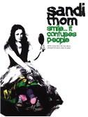 Sandi Thom: Smile... It Confuses People. PVG Sheet Music