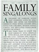 The Library Of Family Singalongs