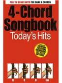 4-Chord Songbook: Today s Hits