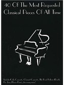 40 Of The Most Requested Classical Pieces Of All Time