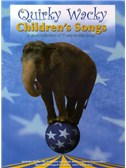 Quirky Wacky Children s Songs