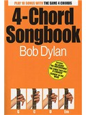 4-Chord Songbook: Bob Dylan