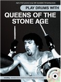 Play Drums With... Queens of the Stone Age. Sheet Music, CD