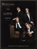 Westlife: The Love Album