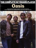 The Complete Keyboard Player: Oasis
