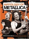 Riffology Of Metallica