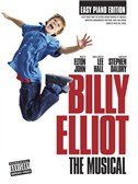 Billy Elliot: The Musical (Easy Piano Edition)