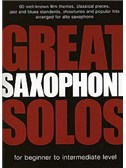 Great Saxophone Solos