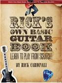 Rick Cardinali: Rick