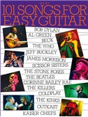 101 Songs For Easy Guitar - Book 6