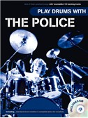 Play Drums With... The Police. Sheet Music, CD