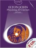 Guest Spot: Elton John Playalong For Clarinet