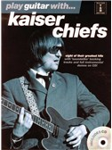 Play Guitar With... Kaiser Chiefs. Sheet Music, CD