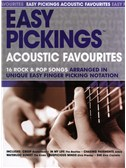Easy Pickings: Acoustic Favourites