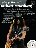 Play Guitar With... Velvet Revolver, Fall Out Boy, Linkin Park etc (Book And CD). Guitar Tab Sheet Music, CD