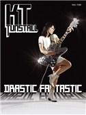 KT Tunstall: Drastic Fantastic (PVG)