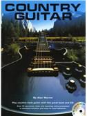 Alan Warner: Country Guitar (Book And CD)