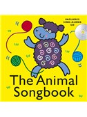 The Animal Songbook (Hardback)