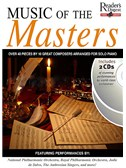 Reader's Digest Piano Library: Music Of The Masters