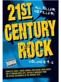21st Century Rock - Volumes 4-6