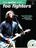 Play Guitar With... Foo Fighters. Guitar Tab Sheet Music, CD