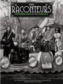The Raconteurs: Consolers Of The Lonely (TAB)