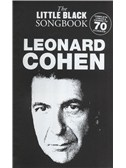 The Little Black Songbook: Leonard Cohen