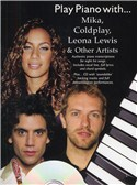 Play Piano With Mika, Coldplay, Leona Lewis And Other Artists (Book And CD)