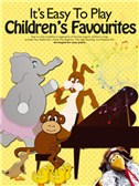 It s Easy To Play Children s Favourites