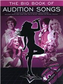 The Big Book Of Audition Songs: Female