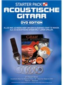 In A Box Starter Pack: Acoustic Guitar (DVD Edition) - Dutch