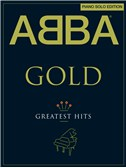 Abba: Gold - Piano Solo Edition