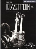 Play Guitar With... The Best Of Led Zeppelin: Volume 2. Sheet Music, CD