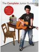 Joe Bennett: The Complete Junior Guitarist