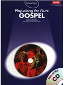 Guest Spot: Gospel Play-Along For Flute