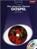 Guest Spot: Gospel Play-Along For Clarinet