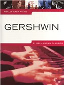 Really Easy Piano: Gershwin