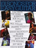101 Songs For Easy Guitar - Book 8