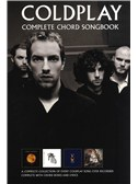 Coldplay: Complete Chord Songbook - Revised Edition