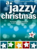 A Jazzy Christmas Book 2 - Piano