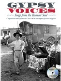 Gypsy Voices - Songs From The Romani Soul (Paperback)