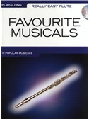 Really Easy Flute: Favourite Musicals