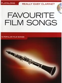 Really Easy Clarinet: Favourite Film Songs