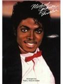Michael Jackson: Thriller (PVG)
